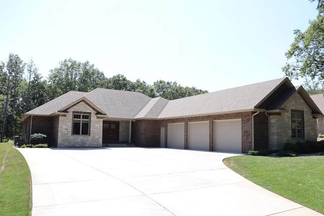 474 Roxbury Road, Valparaiso, IN 46385 (MLS #481064) :: Rossi and Taylor Realty Group