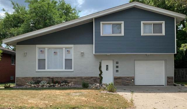 3197 W 19th Avenue, Gary, IN 46404 (MLS #481103) :: Rossi and Taylor Realty Group