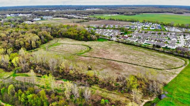 1302 N Jay Avenue, Griffith, IN 46319 (MLS #481111) :: Rossi and Taylor Realty Group