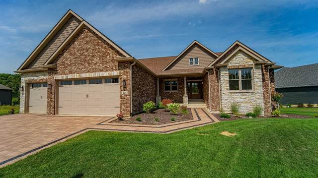 401 W Ashton Lane, Valparaiso, IN 46385 (MLS #481153) :: Rossi and Taylor Realty Group