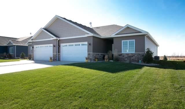 14928 Carey Street, Cedar Lake, IN 46303 (MLS #481158) :: Rossi and Taylor Realty Group