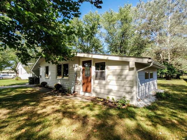 143 Hillcrest Street, Hobart, IN 46342 (MLS #481166) :: Rossi and Taylor Realty Group