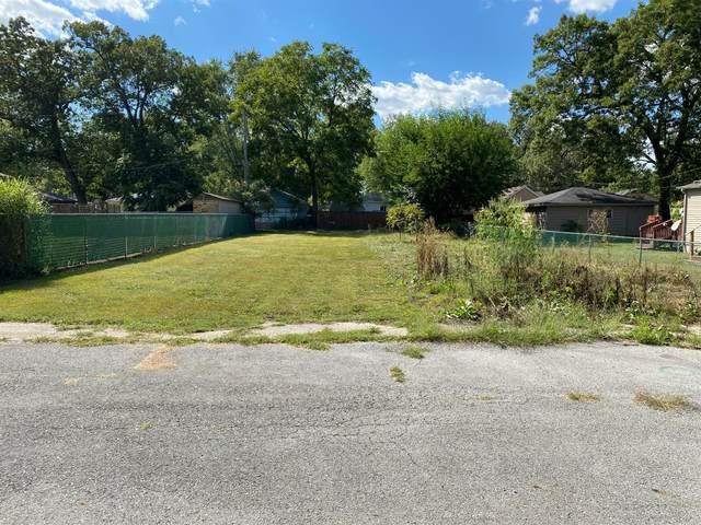 426 S Liberty Street, Hobart, IN 46342 (MLS #481169) :: McCormick Real Estate