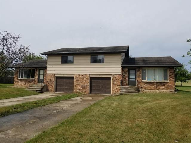21 Maxwell Street, Hebron, IN 46341 (MLS #481173) :: Rossi and Taylor Realty Group