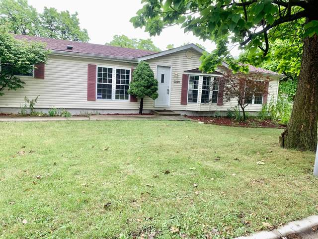 6902 W 128th Place, Cedar Lake, IN 46303 (MLS #481188) :: Rossi and Taylor Realty Group