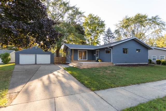 409 Hoyt Street, Michigan City, IN 46360 (MLS #481193) :: Rossi and Taylor Realty Group