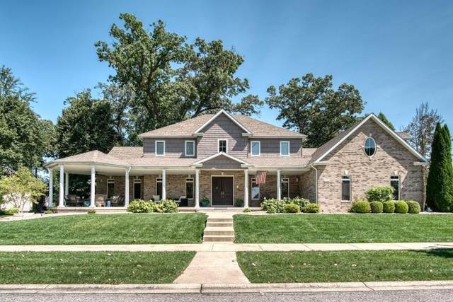 9735 Genevieve Drive, St. John, IN 46373 (MLS #481286) :: Rossi and Taylor Realty Group