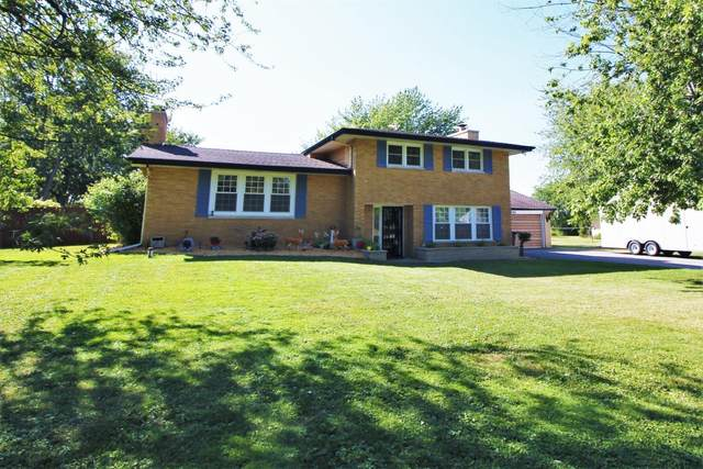 7150 State Place, Merrillville, IN 46410 (MLS #481289) :: Rossi and Taylor Realty Group