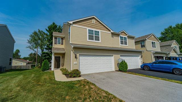 218 Sweetbriar Court, Lowell, IN 46356 (MLS #481307) :: Rossi and Taylor Realty Group