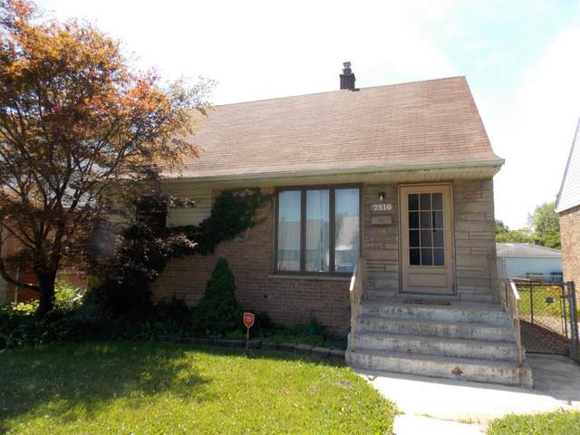 7516 Howard Avenue, Hammond, IN 46324 (MLS #481317) :: Rossi and Taylor Realty Group