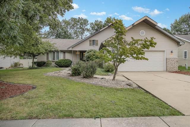 2125 Govert Drive, Schererville, IN 46375 (MLS #481323) :: McCormick Real Estate