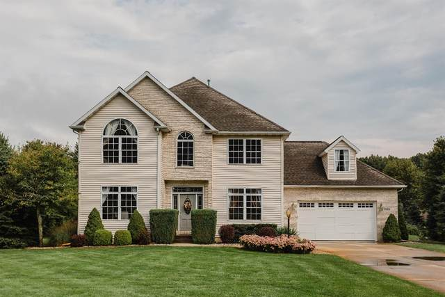 7455 W Cider Mill Road, Michigan City, IN 46360 (MLS #481326) :: Rossi and Taylor Realty Group