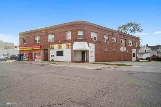 401 Chicago Street, Michigan City, IN 46360 (MLS #481360) :: Lisa Gaff Team