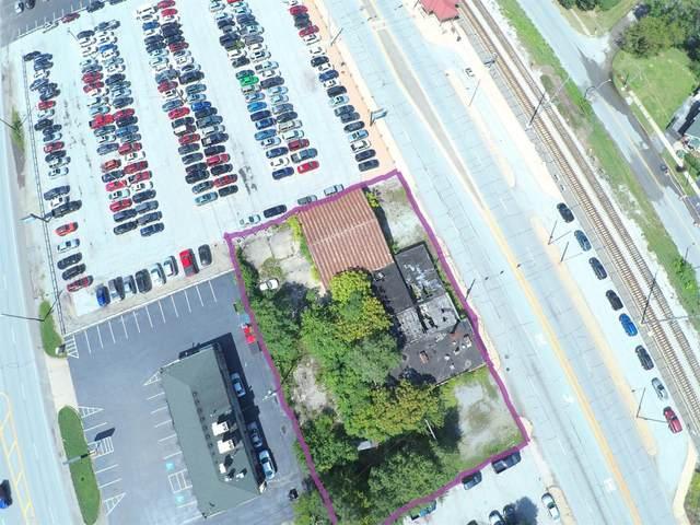 5811 E Dunes Highway, Gary, IN 46403 (MLS #481393) :: McCormick Real Estate