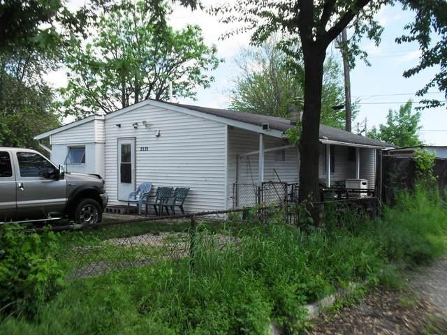 2131 Sherman Street, Hammond, IN 46320 (MLS #481404) :: McCormick Real Estate