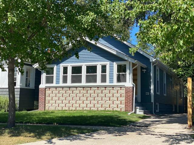 543 Vine Street, Hammond, IN 46324 (MLS #481431) :: Rossi and Taylor Realty Group