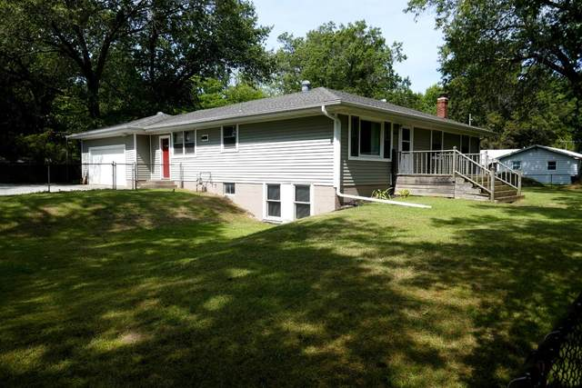 1666 County Line Road, Michigan City, IN 46360 (MLS #481440) :: Rossi and Taylor Realty Group