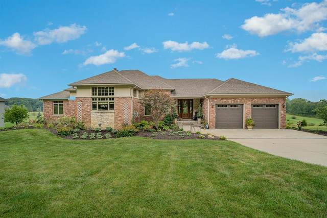 12350 Clark Street, Crown Point, IN 46307 (MLS #481443) :: Rossi and Taylor Realty Group