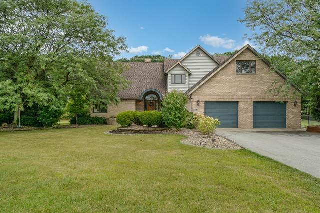 11541 Lakewood Street, Crown Point, IN 46307 (MLS #481444) :: Rossi and Taylor Realty Group