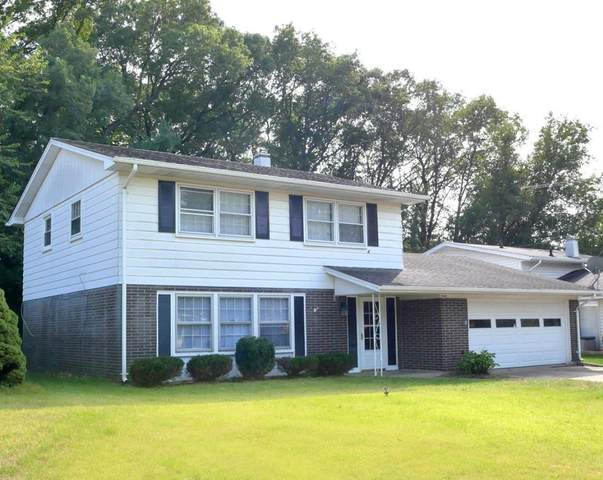 8301 Hickory Avenue, Gary, IN 46403 (MLS #481475) :: Rossi and Taylor Realty Group