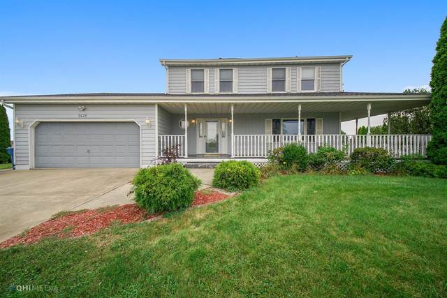 9629 Clarmonte Drive, St. John, IN 46373 (MLS #481479) :: Rossi and Taylor Realty Group