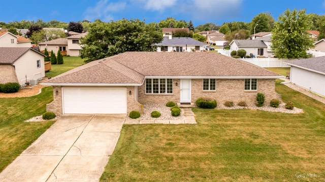 1536 Rosemary Court, Dyer, IN 46311 (MLS #481502) :: Rossi and Taylor Realty Group