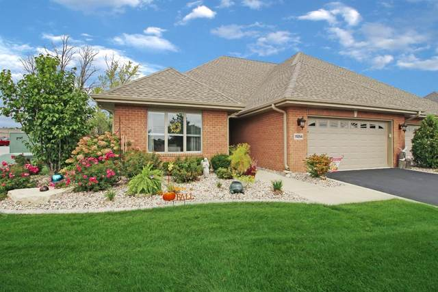 11054 Lake Central Drive, St. John, IN 46373 (MLS #481504) :: Rossi and Taylor Realty Group