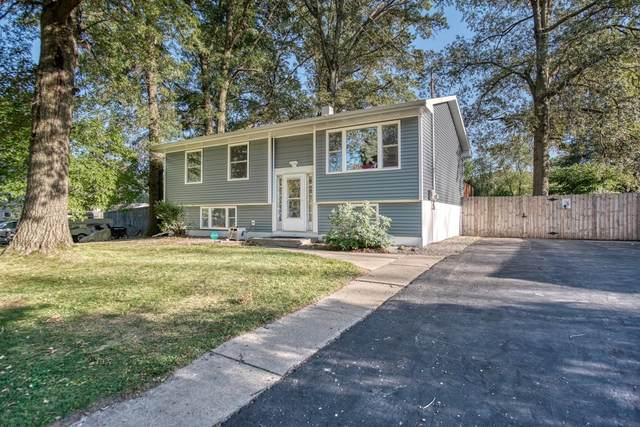 1705 Portage Avenue, Chesterton, IN 46304 (MLS #481507) :: Rossi and Taylor Realty Group