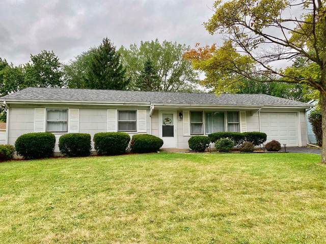 714-1 Eagle Creek Road, Valparaiso, IN 46385 (MLS #481521) :: Rossi and Taylor Realty Group