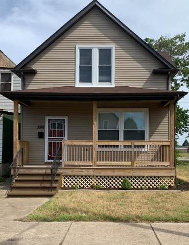 3507 Fir Street, East Chicago, IN 46312 (MLS #481523) :: Rossi and Taylor Realty Group