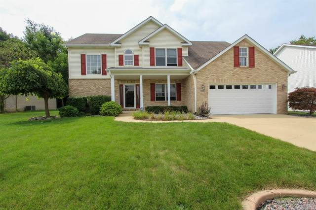 2950 Arran Quay Terrace, Valparaiso, IN 46385 (MLS #481526) :: Rossi and Taylor Realty Group