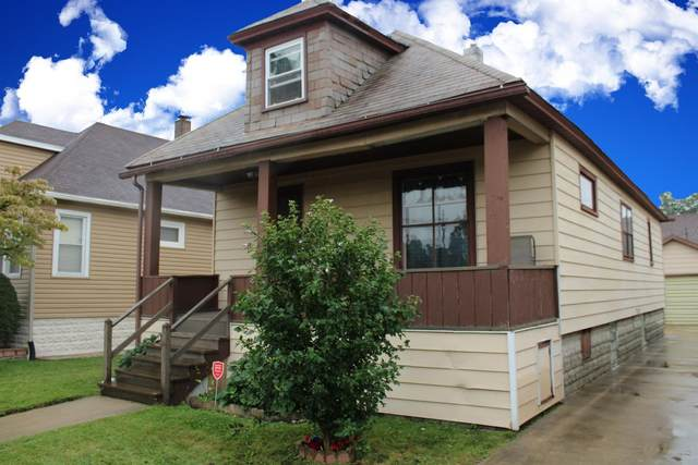 632 Gostlin Street, Hammond, IN 46327 (MLS #481549) :: Rossi and Taylor Realty Group