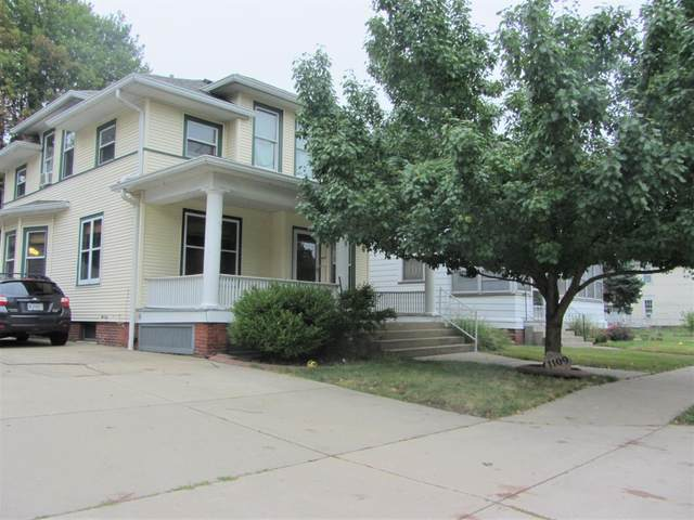 1109 Monroe Street, Laporte, IN 46350 (MLS #481563) :: Rossi and Taylor Realty Group