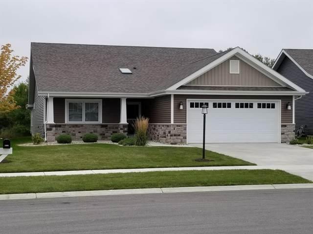 13903 Breakwater Lane, Cedar Lake, IN 46303 (MLS #481572) :: Rossi and Taylor Realty Group