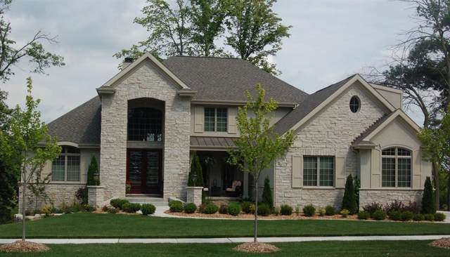 9695 Julia Drive, St. John, IN 46373 (MLS #481595) :: Rossi and Taylor Realty Group