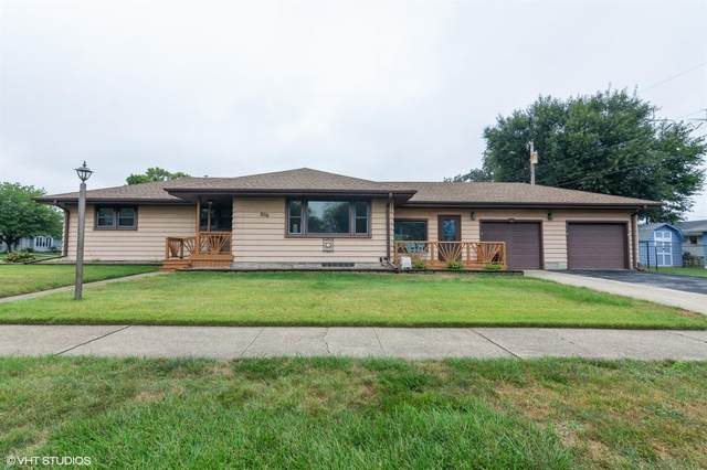 8516 Cottage Grove Avenue, Highland, IN 46322 (MLS #481600) :: Rossi and Taylor Realty Group