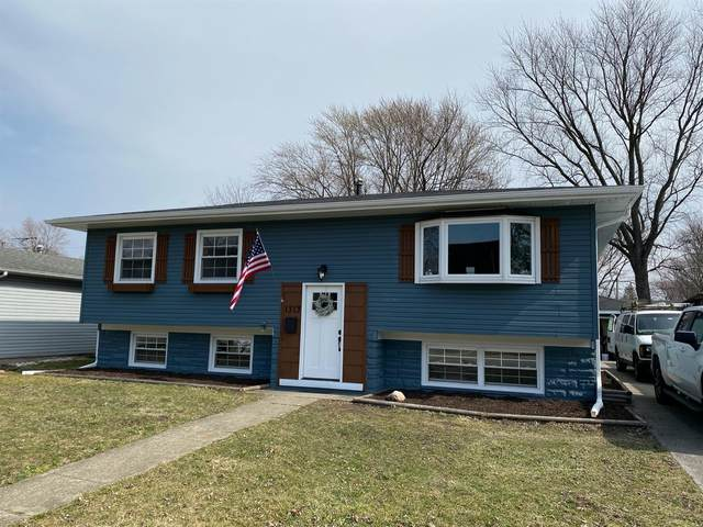 1313 N Wood Street, Griffith, IN 46319 (MLS #481616) :: Rossi and Taylor Realty Group