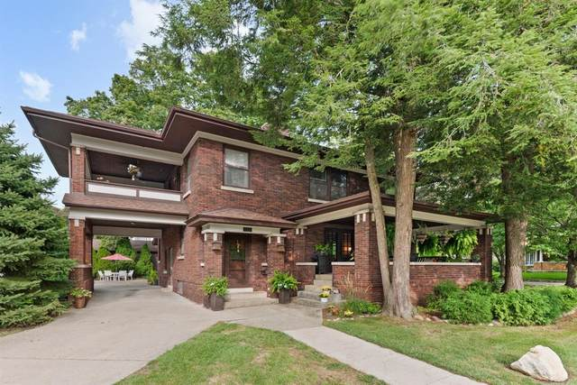 309 Lafayette Street, Valparaiso, IN 46383 (MLS #481644) :: Rossi and Taylor Realty Group