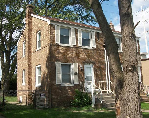 6520 Mccook Avenue, Hammond, IN 46323 (MLS #481656) :: Rossi and Taylor Realty Group