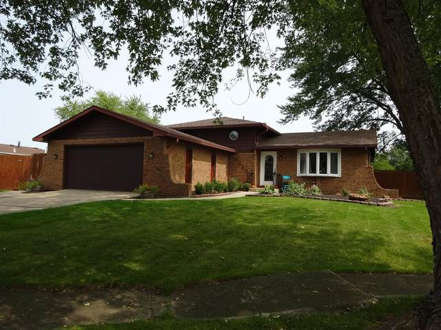 6533 Jason Court, Portage, IN 46368 (MLS #481662) :: Rossi and Taylor Realty Group