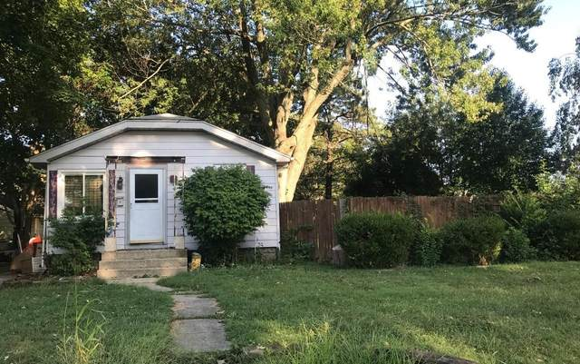 927 Lake Street, Hobart, IN 46342 (MLS #481670) :: Rossi and Taylor Realty Group