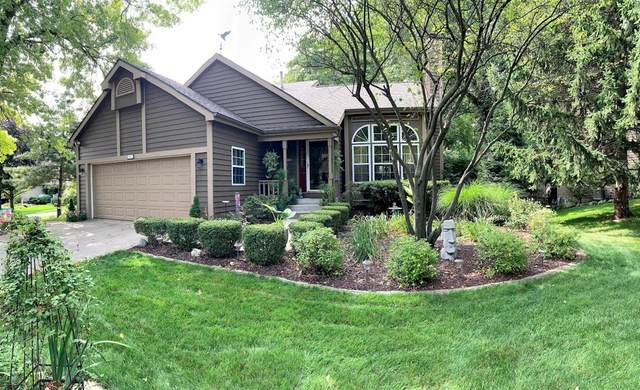 880 Quail Ridge Drive, Porter, IN 46304 (MLS #481707) :: Rossi and Taylor Realty Group