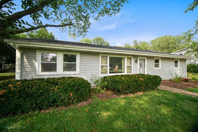 2603 Thomas Road, Valparaiso, IN 46383 (MLS #481719) :: Rossi and Taylor Realty Group