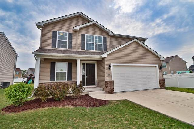 1939 W 132nd Avenue, Crown Point, IN 46307 (MLS #481724) :: Rossi and Taylor Realty Group