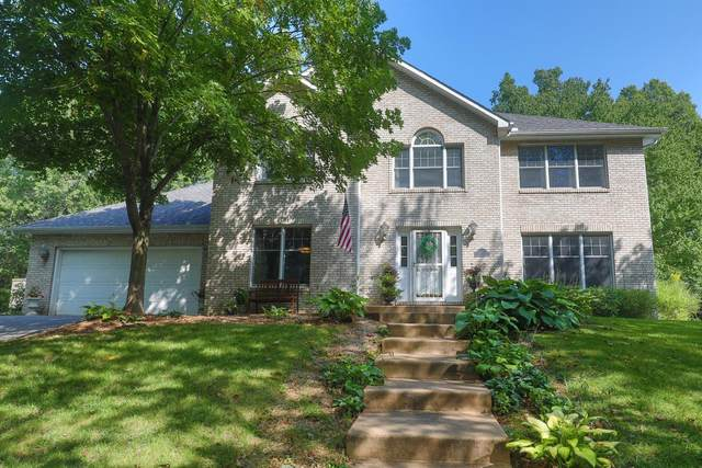 205 Andover Drive, Valparaiso, IN 46383 (MLS #481734) :: Rossi and Taylor Realty Group