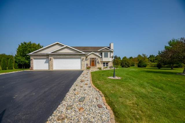 6052 W 817 N, Lake Village, IN 46349 (MLS #481738) :: Rossi and Taylor Realty Group