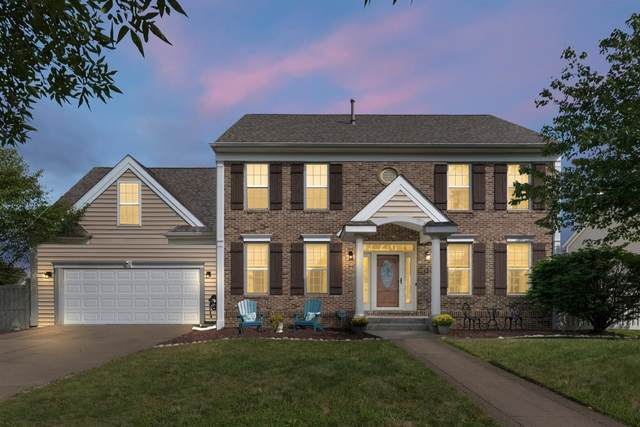 17 Kincraig Drive, Valparaiso, IN 46385 (MLS #481769) :: Rossi and Taylor Realty Group