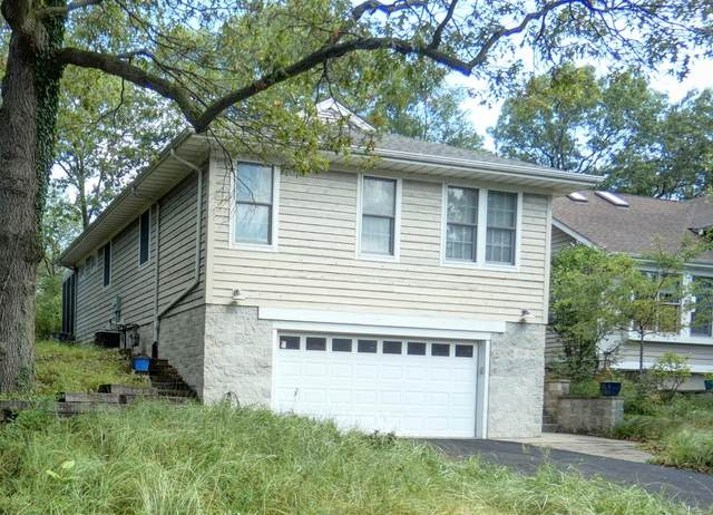 7216 Indian Boundary, Gary, IN 46403 (MLS #481770) :: Rossi and Taylor Realty Group