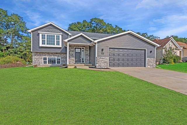 12818 Marsh Landing, Cedar Lake, IN 46303 (MLS #481777) :: Lisa Gaff Team