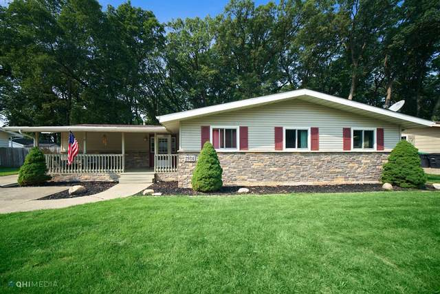 2924 Elmwood Street, Portage, IN 46368 (MLS #481791) :: Rossi and Taylor Realty Group